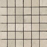 Wandtegel Piet Boon Mono Tiny Luna 30x30 cm Mozaiek Beige (Doosinhoud: 0,45m²)