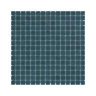 Mozaïek Amsterdam Basic 32.2x32.2 cm Glas Met Fijne Korrels Blauw/Groen (Prijs Per 1.04 m2)