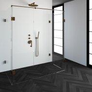 Douchecabine Compleet Just Creating Profielloos XL 90x180 cm Koper