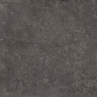 Vloertegel Profiker Belga Living Noir 81x81 cm Zwart (Doosinhoud 1,96 m²)