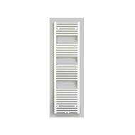 Radiator Sanicare Middenaansluiting Recht 864 Watt Inclusief Ophanging 160x45 cm Chroom