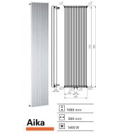 Designradiator Boss & Wessing Aika 1800 x 500 mm (13 kleuren)