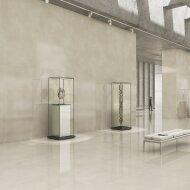 Vloertegel XL Etile Modena Crema Glans 120x260 cm (prijs per stuk van 3.12m²)