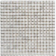 Mozaiek tegel  Menhit 30,5x30,5 cm (doosinhoud 1,02 m2)