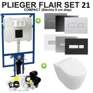 Plieger Flair Compact set21 Subway 2.0 Compact