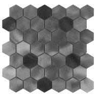 Mozaiek Tegel Polo 30x30x0,8 cm (Prijs per stuk)