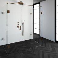 Douchecabine Compleet Just Creating Profielloos XL 100x180 cm Koper