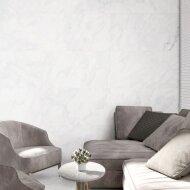 Vloertegel Cristacer Persia M-131 60x120 cm Porselein White Pulido (Doosinhoud: 1,44 m2)