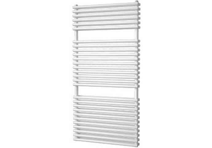 Designradiator Florion Nxt Dubbel 121,6 x 60 cm 980 Watt Aluminium