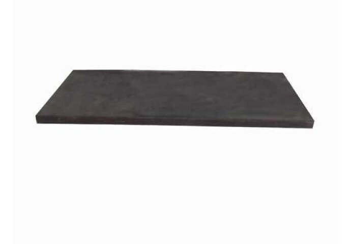 Wastafelblad Sanilux Nature Natuursteen 80cm (80x47x3cm)