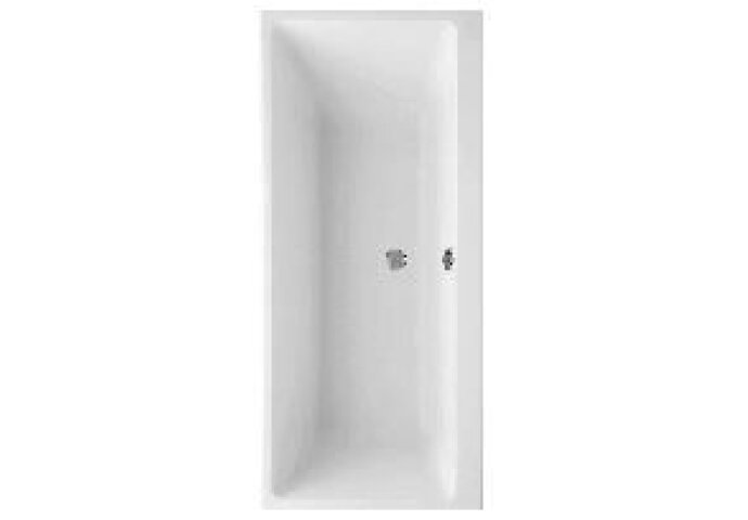 Villeroy & Boch Subway Bad 160x70 Cm. Wit
