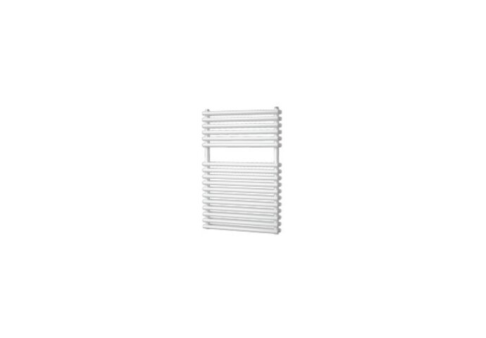 Designradiator Florion Nxt Dubbel 72,2 x 50 cm 505 Watt Aluminium