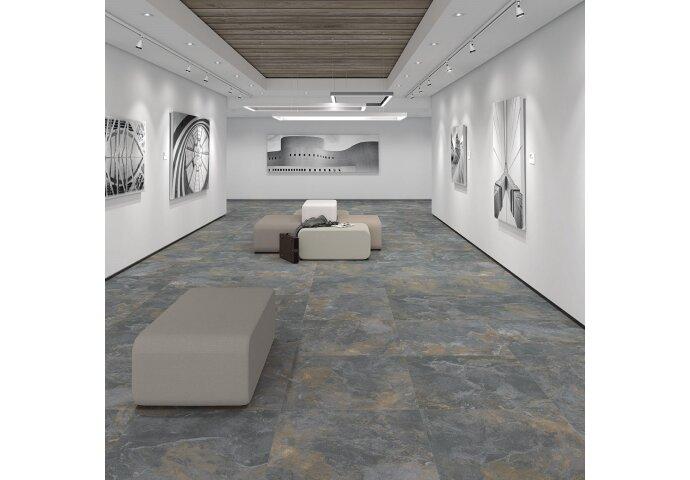Vloertegel Arcana Lithos Tepuy R Mix 60x60 cm (doosinhoud 1.44 m2)