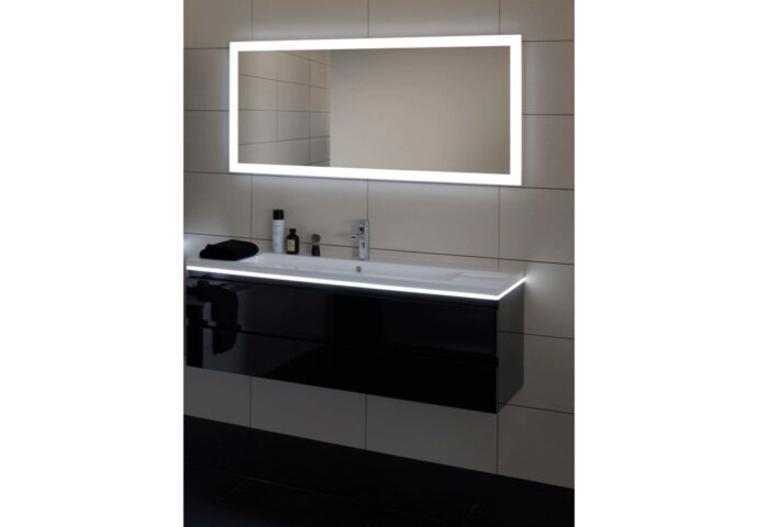 LED Onderkast verlichting Wiesbaden 60x46cm
