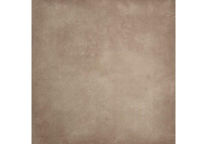 Vloertegel 1A Alaplana P.E. Lecco Mocca Mate 100x100 cm (doosinhoud 1.98 m2)