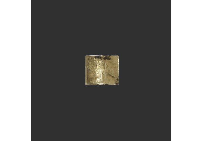 Wandtegel Rajoles Classic Golden Glossy 13x13 cm (doosinhoud: 1,00 m2 per doos)