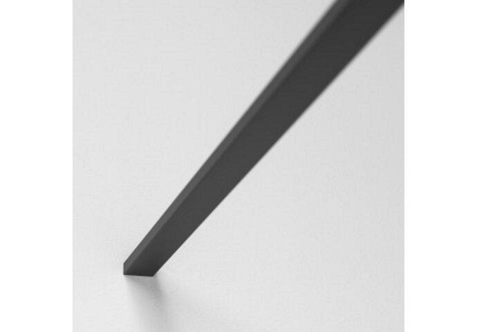 Inloopdouche Sealskin SOHO A3 8mm Helderglas (ALLE MATEN)