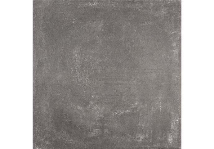 Vloertegel Alaplana P.E. Assen Graphite Mate 100x100 cm (doosinhoud 1.98 m2)