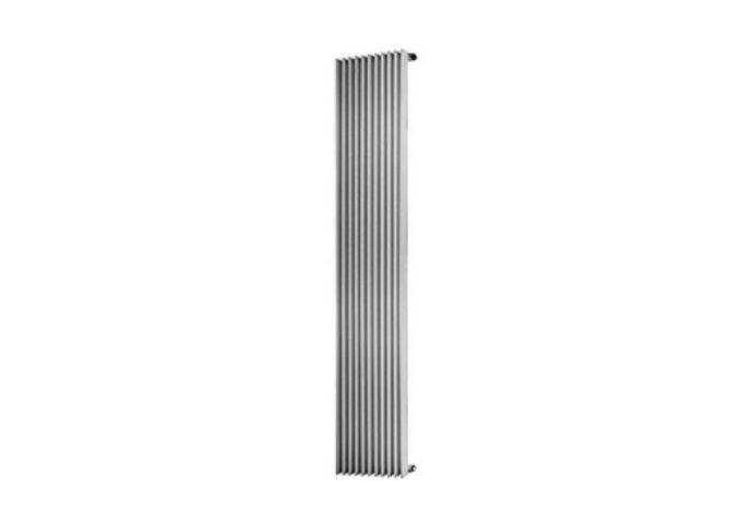 Designradiator Aika 1800 x 300 mm Aluminium