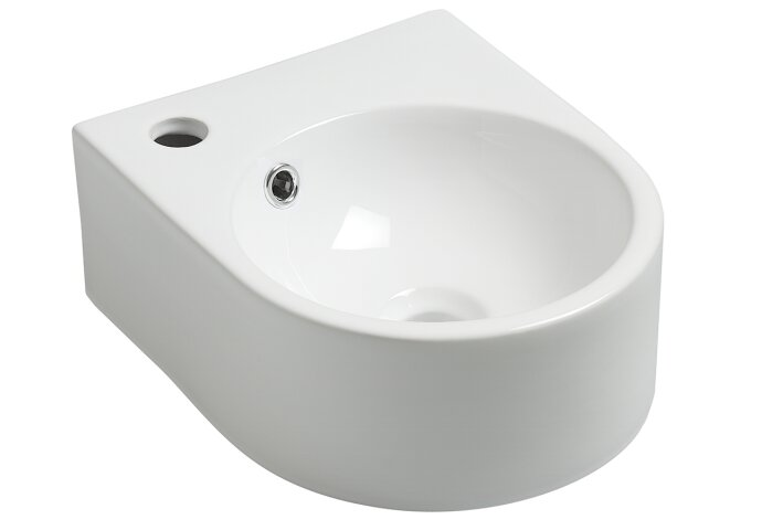 Erato fontein 340x275x120 wit