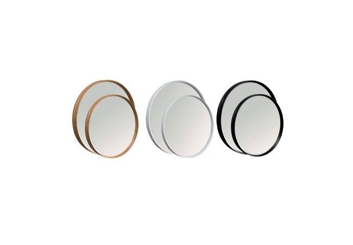 Badkamermeubelset Cipi Zen Consolle XL 71 cm Hout Wit (inclusief spiegel en opbouw waskom)