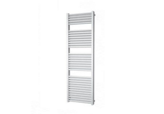 Badkamerradiator Ifona 1770 x 500 mm Mat wit