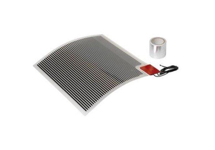 Spiegelverwarming Heat 29x29 cm 28W