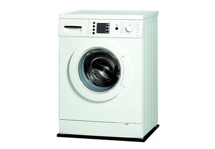 Vibratie-mat tbv wasmachine 60 x 60 x 0,8 (Default)