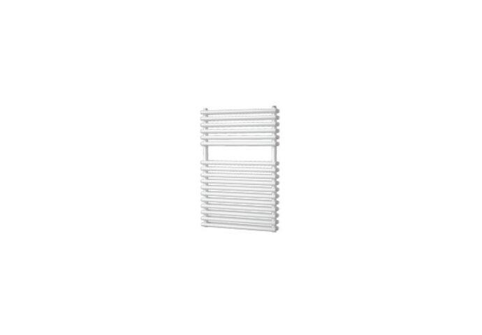 Designradiator Florion Nxt Dubbel 72,2 x 50 cm 505 Watt Mat Wit
