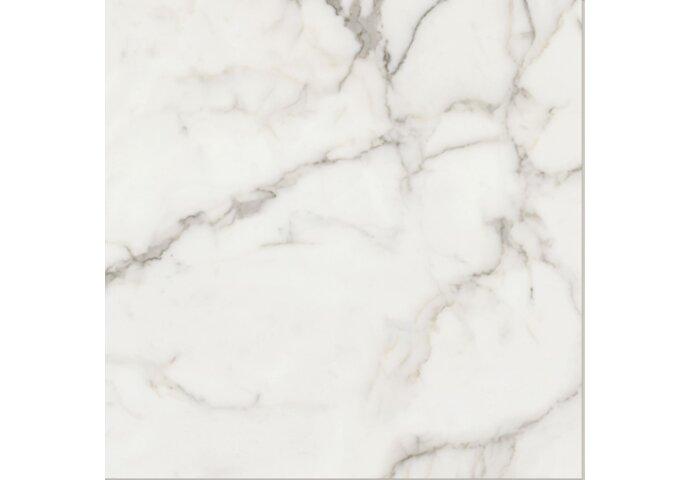 Vloertegel Keope Lux Calacatta 120x240 cm (Doosinhoud 2.88M2)