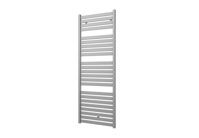 Designradiator Vale 1820 x 660 mm Pearl Grey