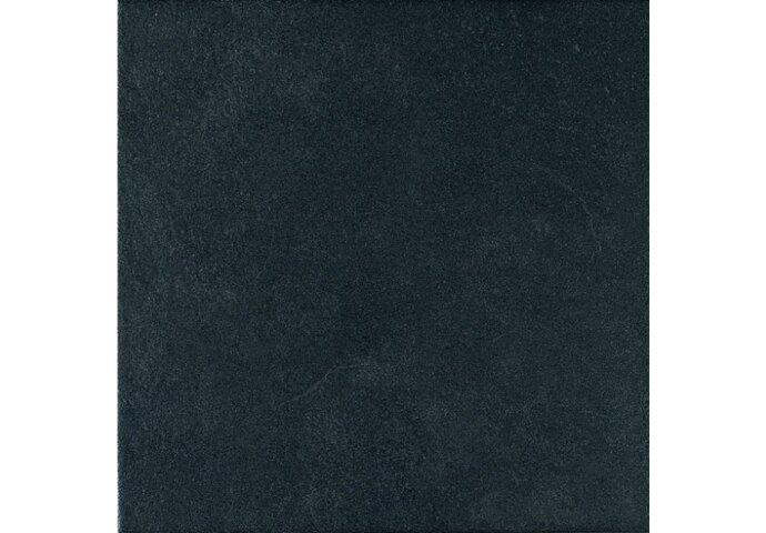 Vloertegel Iside Nero 60x60 (Doosinhoud 1,08m²)