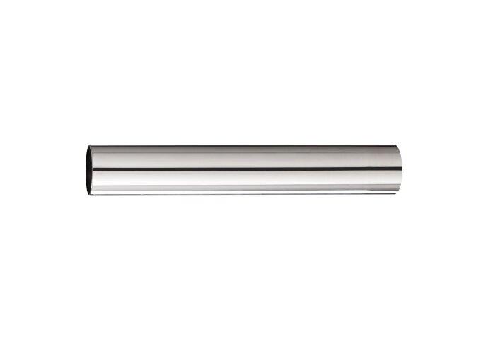 Chrome muurbuis 32mm T.B.V. wasbak sifon (Vloerbuizen)