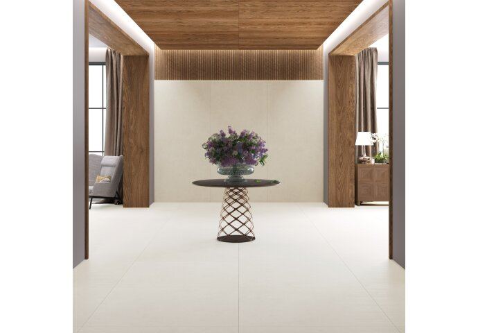 Vloertegel XL Mykonos Atrio Light 120x120 cm (prijs per stuk van 1.44m²)