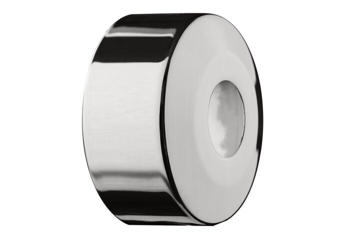 Chroom kraanrozet  1/2x30mm