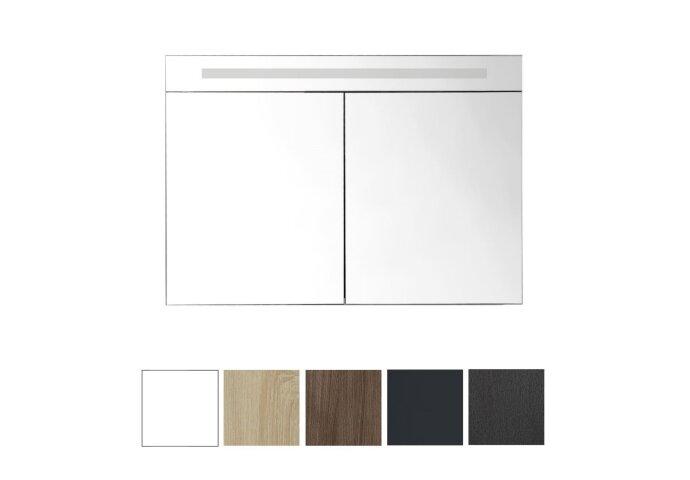 Spiegelkast voor in uw nieuwe badkamer of toiletruimte! De spiegelkast is voorzien van een spiegeldeur van 58x70x16 cm. Nu verkrijgbaar op de webshop!