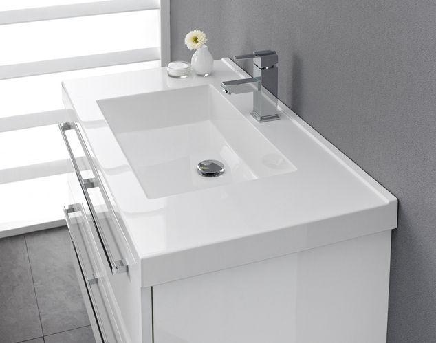 Keramiek Wastafel Repareren : Nieuws badmeubels van droomkwaliteit