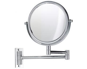 Vergrotende Spiegel Badkamer : Nieuws spiegeltje spiegeltje aan de wand