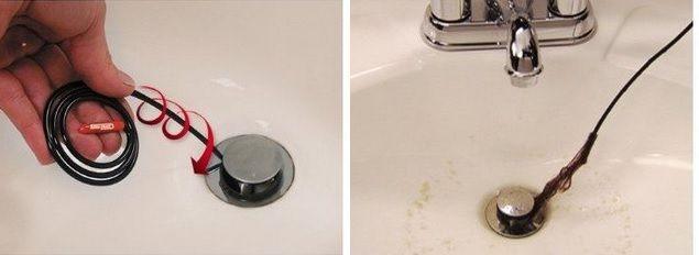 Nieuws - Verstopping in de badkamer - zo opgelost