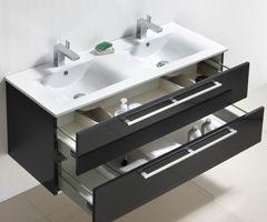 Badkamermeubel 90 Cm : Badkamermeubels kopen ruime keuze wastafelonderkasten en