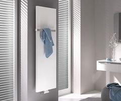 Badkamer radiator kopen? Designradiatoren & vloerverwarming online!