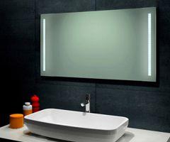 Spiegel Voor Badkamer : Badkamerspiegel goedkoop op tegeldepot