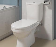 Goedkoop Duoblok Toilet.Toilet Kopen Voordelige Toiletpotten En Sets Bij